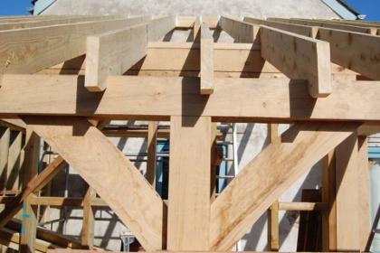 Richard Hawke Construction & Carpentry